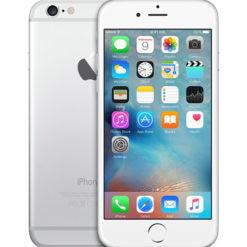 begagnad iPhone 6 16GB silver