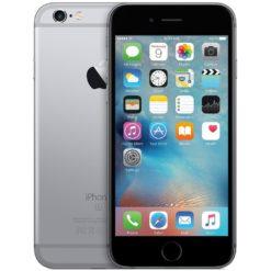 begagnad iphone 6s 16b rymdgrå