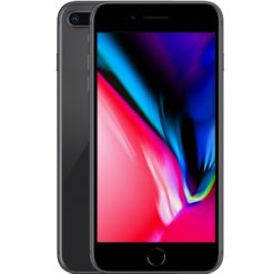 begagnad iPhone 8 Plus 64GB Rymdgrå