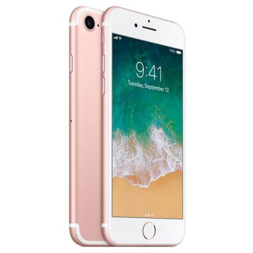 begagnad iPhone 7 rosa guld 32gb
