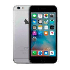 Begagnad iPhone 6 128GB Rymdgrå