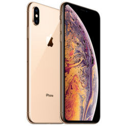 Begagnad iPhone XS 64GB Guld