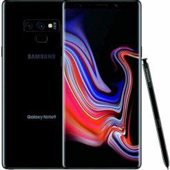 Begagnad Samsung Galaxy Note 9