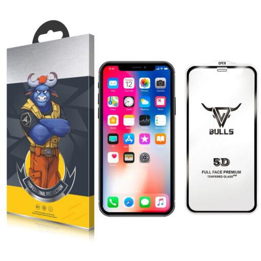 Bulls Premium 5D Skärmskydd iPhone 11 Pro