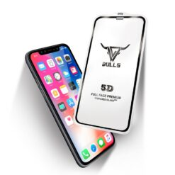Premium 5D Skärmskydd iPhone 11 Pro Max / XS Max