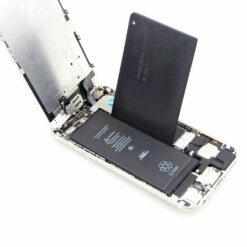 Batteriverktyg för iPhone, Samsung med flera