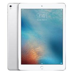 """Begagnad iPad Pro 9,7"""" 32GB Wifi Klass B Silver"""