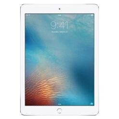 """Begagnad Apple iPad Pro 9,7"""" A1673 Wi-Fi 32GB Silver i bra skick Klass B."""