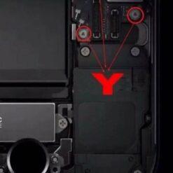 Skruvmejsel till iPhone 7, 8, X, Apple Watch