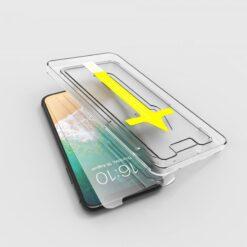 Easy App Premium Skärmskydd iPhone 11/XR - Transparent