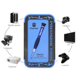Smartphone Reparationssats 24 Delar Precision Tool Kit