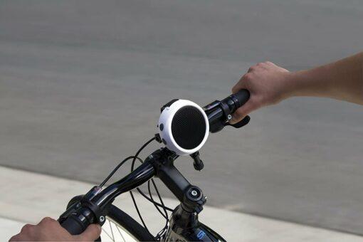 Braven 105 Vattentät Bluetooth Högtalare - Rödgrå