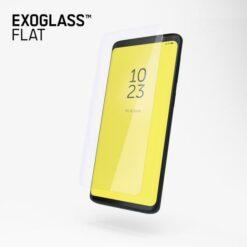 Copter Samsung Galaxy Note 20 Skärmskydd - Flat Exoglass.