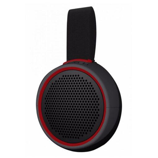 Braven 105 Bluetooth Högtalare Vattentät, Rödgrå