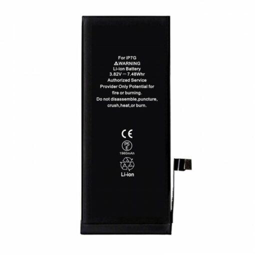 iPhone 7 Batteri - Högsta Kvalitet