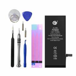 Komplett Kit för iPhone 6S Batteribyte