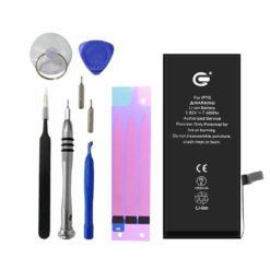Komplett Kit för iPhone 7 Batteribyte