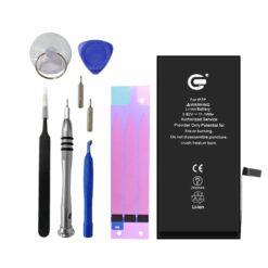 Komplett Kit för iPhone 7 Plus Batteribyte