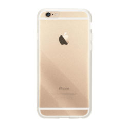 Melkco Polyultima Skal iPhone 6/6S - Transparent