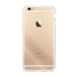 Melkco Polyultima Skal iPhone 6/6S - Transparent