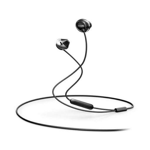 Philips Flite Hyprlite In-Ear Hörlurar (Svart)