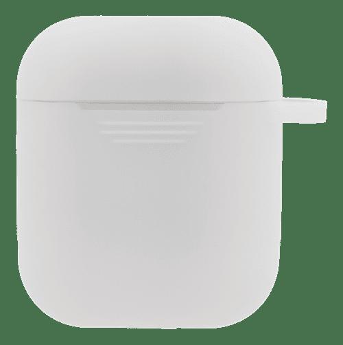 sidovinkel på behållaren i silikon