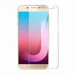 Samsung Galaxy J5 2016 Skärmskydd i 9H Härdat Glas