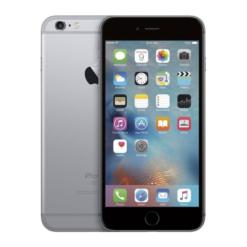 Begagnad iPhone 6S 128GB Svart Bra skick Klass B
