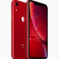 Begagnad iPhone XR 64GB Röd - Toppskick - Klass A