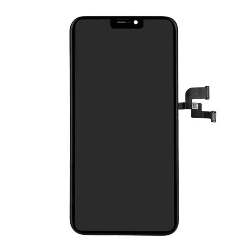 iPhone X Skärm LCD Display Glas - Svart