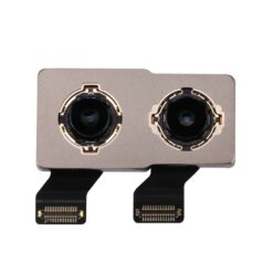 iPhone X Bak Kamera