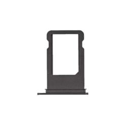 iPhone X Simkortshållare - Svart
