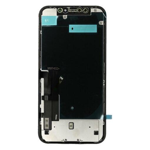 iPhone XR Skärm LCD Display med Glas