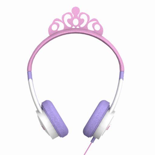 iFrogz Barn Hörlurar - Little Rockerz Costume - Pink Princess