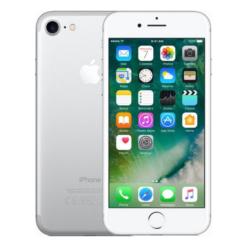 Begagnad iPhone 7 128GB Silver Olåst i bra skick