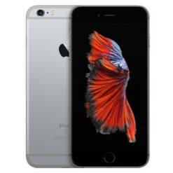 Begagnad iPhone 6S 32GB Space Grey - Toppskick - Klass A